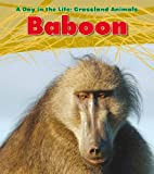 Baboon (A Day in the Life: Grassland Animals)