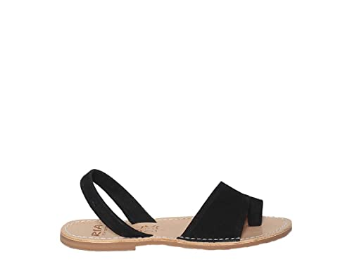 RIA MENORCA Scarpe Sandalo Donna 40060 Rodeo Negro PE18  Amazon.it ... 121a69a5257