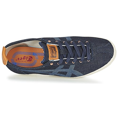 Bleu Asics Mexico Gymnastique Adulte Mixte Delegation Marine XXv4qwAx