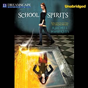 School Spirits Audiobook