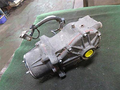 トヨタ 純正 ヴィッツ P130系 《 NSP135 》 リアデフギア P10300-18002657 B07B8QM5PD