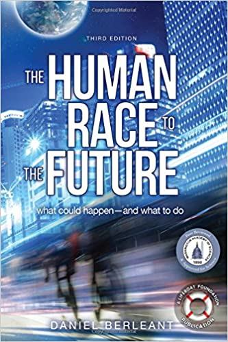 The Future of Humanity:: Racing Toward Eternity