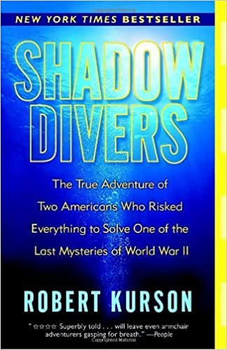 Image result for shadow divers