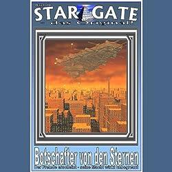 Botschafter von den Sternen (Star Gate 10)