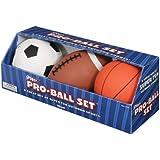 Toysmith Pro-Ball Set