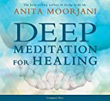 img - for Deep Meditation for Healing book / textbook / text book