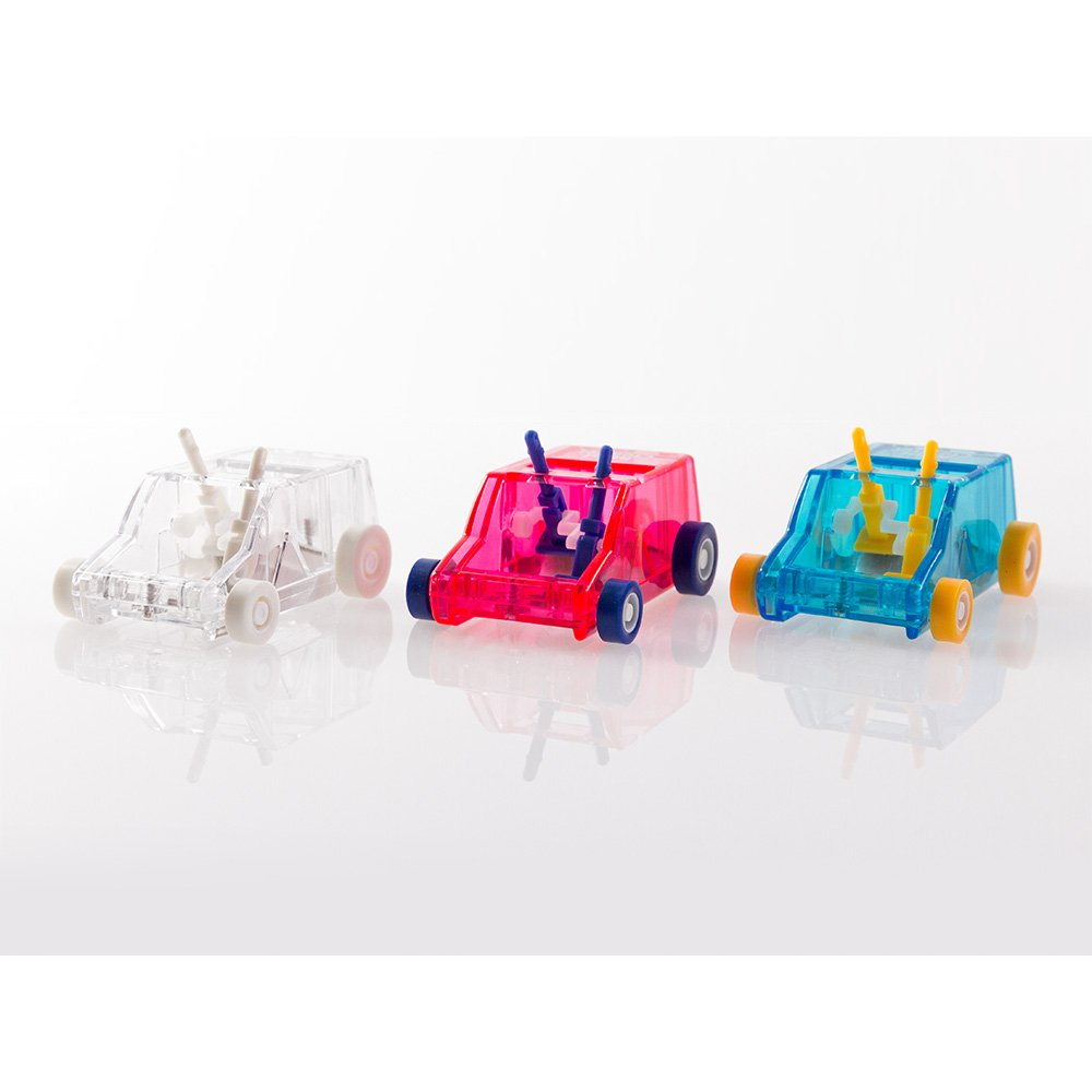 【CLEAR】Mini erasers toys erasers cleaning japanese