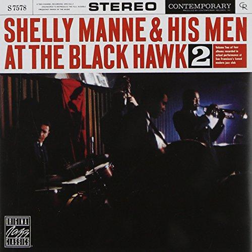 At The Black Hawk, Vol. 2 by Original Jazz Classics