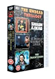 Shaun of the Dead [Import anglais]
