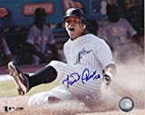 Miguel Cabrera Signed Picture - ROOKIE 8x10 - Autographed MLB Photos