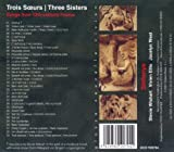 Three Sisters'. (33 Songs From 13Th Century France Performed By 'Sinfonye': Stevie Wishart V