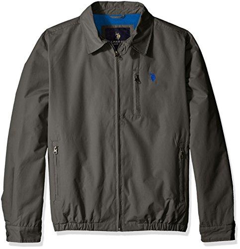 U S Polo Assn Jacket Fleece