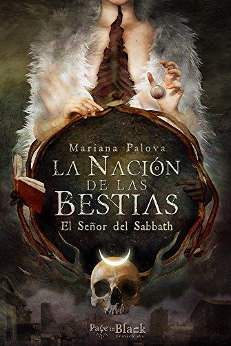 La Nación de las Bestias de Mariana Palova