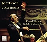 zinman symphonies - Beethoven: The Nine Symphonies