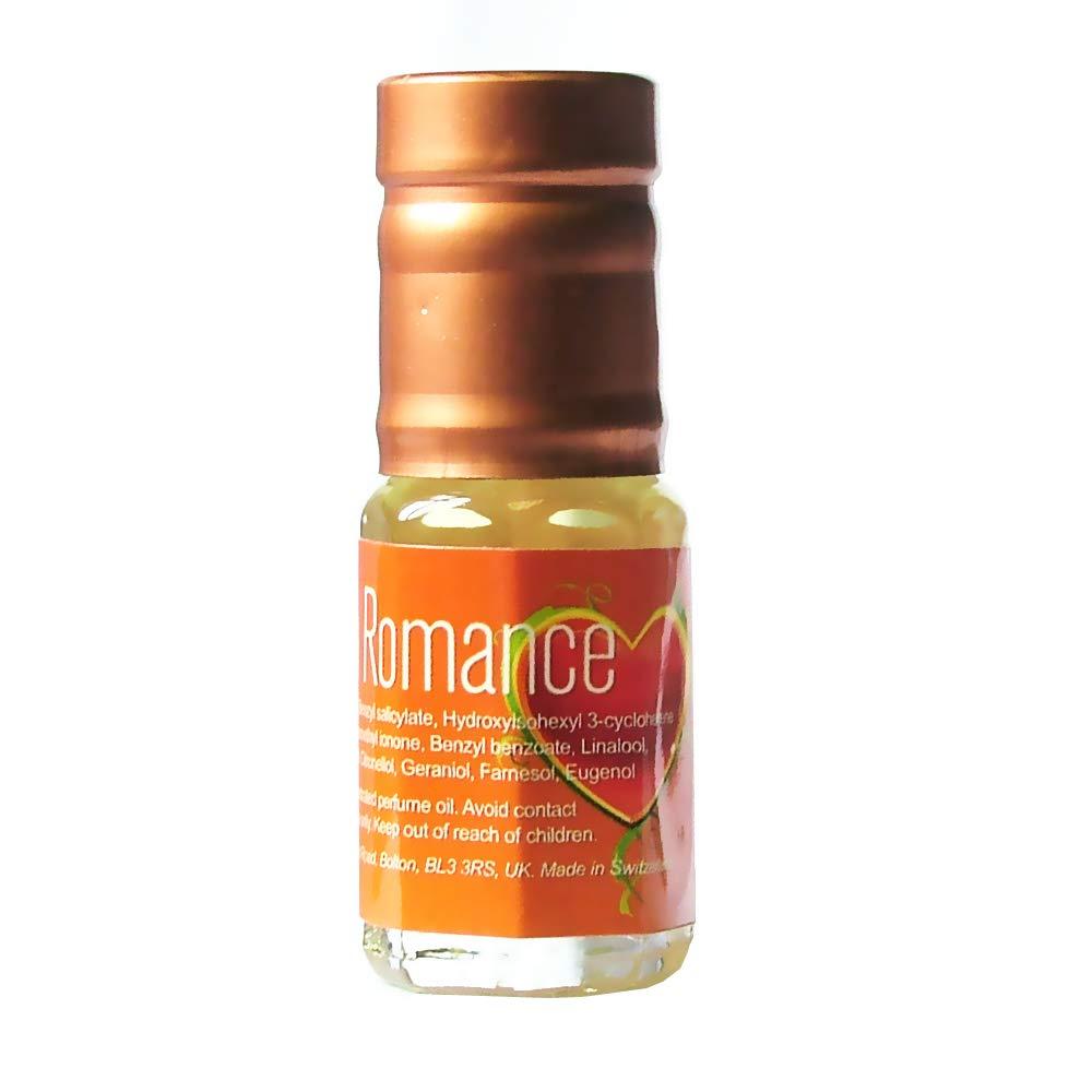 Al Aneeq Dream Romance for Women Perfume Oil (10ml)