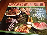 Flavor of the South, Jeanne A. Voltz, 0517413035