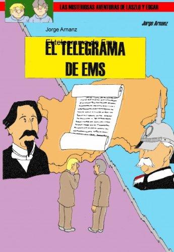 Descargar Libro El Telegrama De Ems Jorge Arnanz