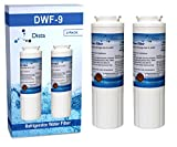 Maytag UKF8001 Pur Compatible Water Filter by Dista Filter - 2-Pack