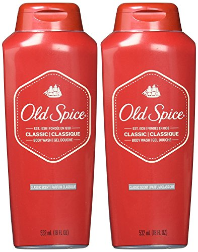 Old Spice Classic Body