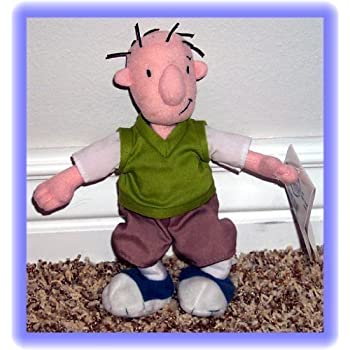"Disney Doug 9"" Plush Bean Bag Doll"