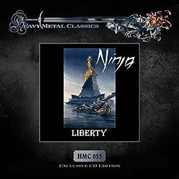 Liberty by Ninja: Amazon.es: Música