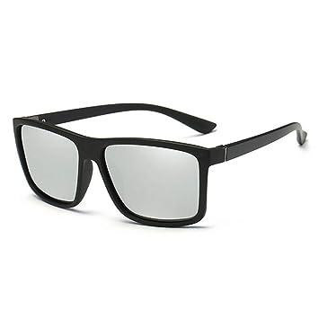 HUWAIYUNDONG Gafas De Sol,Gafas De Sol para Hombre ...