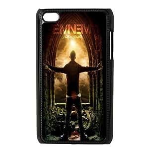 DIY Eminem Case for iPod touch4, Custom Eminem Ipod Phone Case, Eminem touch4 Case Cover