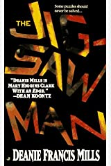 The Jigsaw Man by Deanie Francis Mills (1997-02-01) Mass Market Paperback