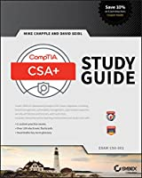 CompTIA Cybersecurity Analyst (CSA+) Study Guide: Exam CS0-001 Front Cover