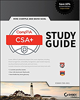 Amazon ceh certified ethical hacker bundle third edition comptia csa study guide exam cs0 001 fandeluxe Images
