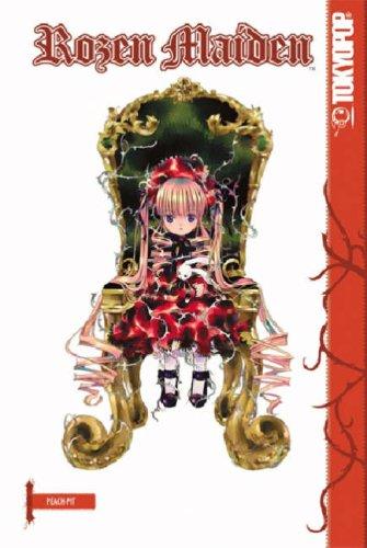 Rozen Maiden Volume 1