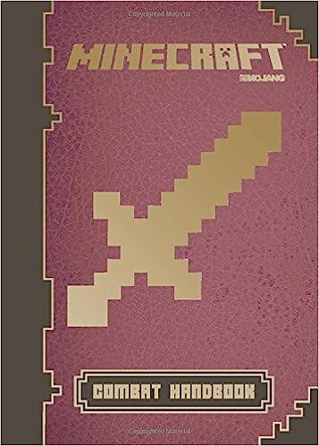 Minecraft Combat Handbook: Scholastic: 8601401247463: Amazon