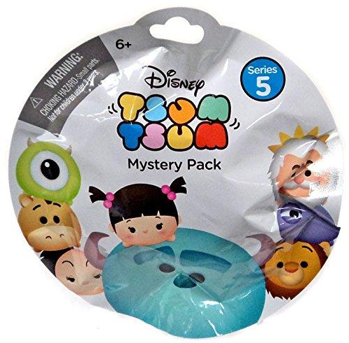 Disney Tsum Tsum Mystery Stack Pack Series 5 Vinyl Mini-Figu