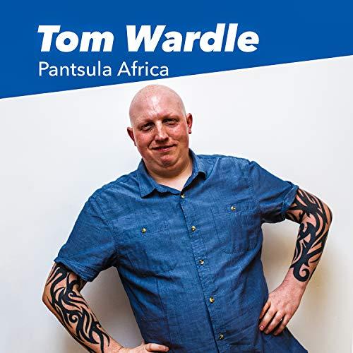 Pantsula Africa