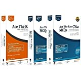 Ace The Race Combo 2: CSIR-UGC NET Life Sciences (Ace The Race & Ace The Race Plus)