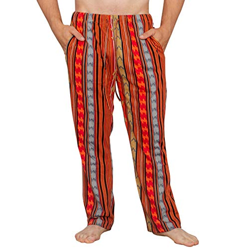 Adult Pineapple Express Saul Halloween Costume Pants