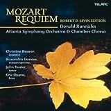Requiem: Robert Levin Edition
