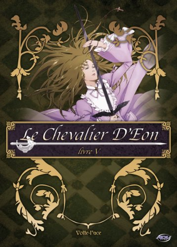 Le Chevalier d'Eon, Vol. 5: Volte-Face ()