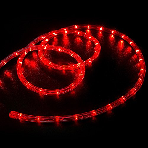Red Led Accent Lighting - 9