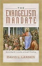 The Evangelism Mandate