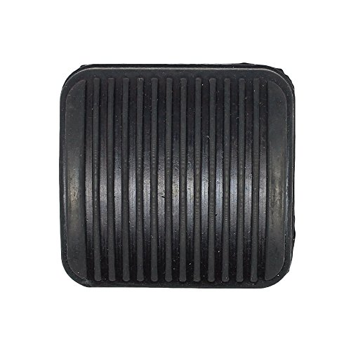 Brake or Clutch Pedal Pad Cover - Chrysler Jeep Dodge - 52002750