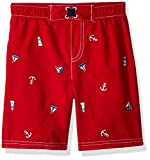 Wippette Boys Quick Dry Swim Trunk