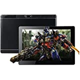 Littleice Tablet PC,Dual SIM 10.1 Inch Game Tablet PC,Android 5.1 Quad Core 2GRAM+32GB ROM HD Wifi 3G Tablet (Black)