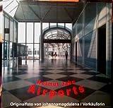 Helmut Jahn Airports, Werner Blaser, 3764326131
