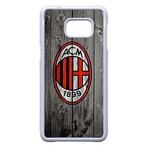 Creative Phone Case AC Milan For Samsung Galaxy S6 Edge Plus I568875
