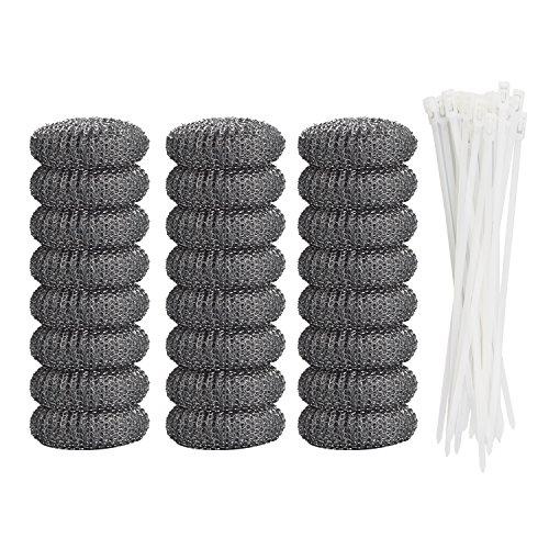 washing machine hose filter - 2