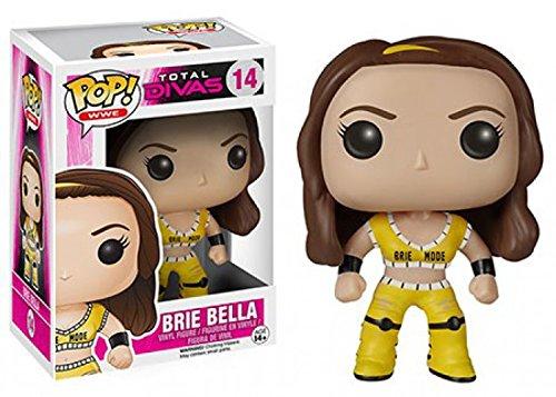 Funko POP WWE Brie Bella Action Figure by Funko