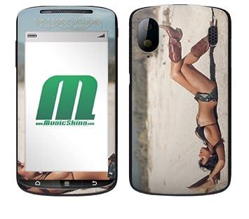 MusicSkins MS-KARD30339 vinilo para dispositivo móvil Smartphone ...