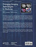 Image de Emerging Imaging Technologies in Medicine (Imaging in Medical Diagnosis and Therapy)