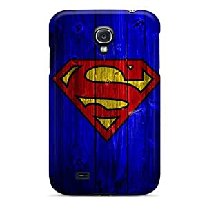 Scratch Protection Cell-phone Hard Covers For Samsung Galaxy S4 (rlN19645KfxB) Support Personal Customs Beautiful Superman Pictures